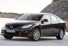 Mazda Mazda6 5d
