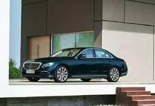 Mercedes-Benz Classe E Berline