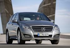 Mercedes-Benz Classe R