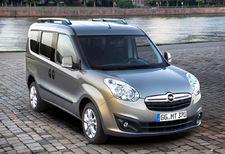 Opel Combo 5p