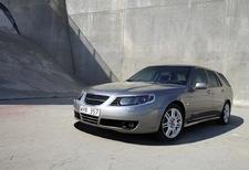 Saab 9-5 Sport Hatch
