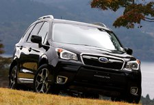 Subaru New Forester