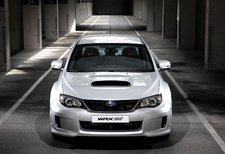 Subaru Impreza 4p