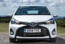 Toyota Yaris 3p