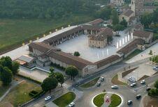 Musées automobiles : Museo della Mille Miglia (Brescia)