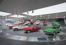 Série d'été – Les musées automobiles : les musées italiens – 2e partie