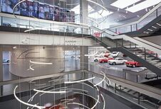 Musées automobiles : Museo Storico Alfa Romeo (Arese)