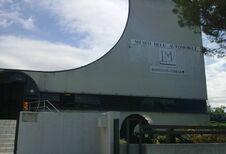 Musées automobiles : Museo dell'Automobile Bonfanti - Vimar (Romano d'Ezzelino)