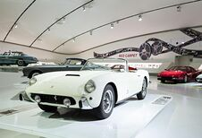Série d'été – Les musées automobiles : les musées italiens - 1re partie