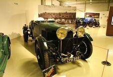 Série d'été – Les musées automobiles : les musées de sport automobile