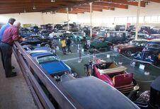 Série d'été – Les musées automobiles : musées du Benelux