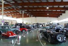 Automusea: Mahymobiles (Leuze-en-Hainaut)