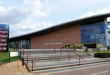 Musées automobiles : Musée des 24 Heures – Circuit de la Sarthe (Le Mans)