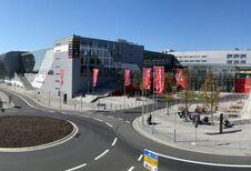 Musées automobiles : Ring°Werk (Nürburgring)