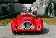 Musées automobiles : Museo Nicolis (Villafranca di Verona)