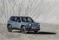 Renegade is Jeep in zakformaat