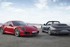 Daarom is de Porsche 911 Carrera beter als Turbo