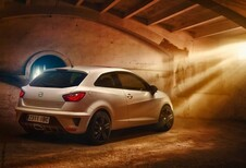 Seat Ibiza Cupra krijgt 1.8 TSI en handbak