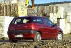 Alfa Romeo 145 - 1.8 TS 16V L (1994)