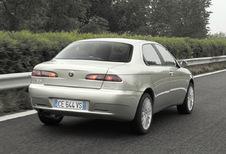 Alfa Romeo 156 Berline - 1.9 JTD 126 Progression (2003)