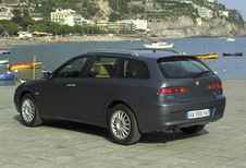 Alfa Romeo 159 SW - 2.0 Progression (2003)