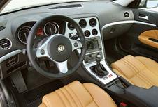 Alfa Romeo 159 - 1.9 JTD 115 (2005)