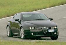 Alfa Romeo Brera - 3.2 V6 Q4 Sky Window (2005)