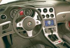Alfa Romeo Brera - 2.2 Sky Window (2005)
