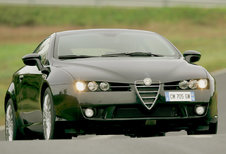 Alfa Romeo Brera - 2.0 JTDM 170 (2005)