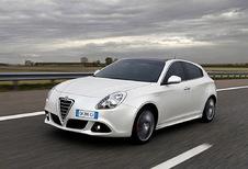 Alfa Romeo Giulietta - 1.6 JTDM Distinctive (2010)
