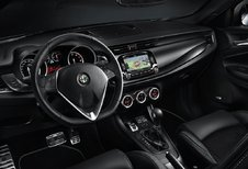 Alfa Romeo Giulietta - 1.4 Turbo MultiAir 163 Anniversary (2015)