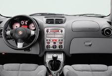 Alfa Romeo GT - 1.9 JTDM 150 Progression (2003)