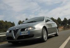 Alfa Romeo GT - 1.9 JTDM 150 Distinctive (2003)