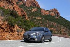 Alfa Romeo MiTo - 1.3 JTDm 95 (2016)