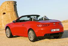 Alfa Romeo Spider - 2.0 JTDM 163 (2006)
