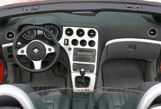 Alfa Romeo Spider - 2.2 Exclusive (2006)