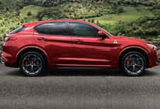 Alfa Romeo Stelvio - 2.0 200 AWD (2017)