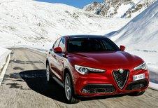 Alfa Romeo Stelvio - 2.0 200 Super AWD (2019)