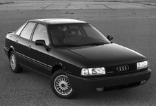 Audi 80 - 1.9 TD (1991)