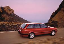 Audi 80 Avant - 1.9 TDi (1992)