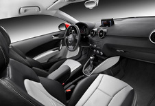 Audi A1 - 1.6 TDI 90 Ambition (2010)