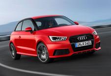 Audi A1 - 1.4 TFSI 92kW Design S tronic (2016)