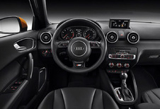 Audi A1 Sportback - 1.6 TDI 90 Attraction (2012)