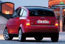 Audi A2 - 1.4 TDI 90 (2000)