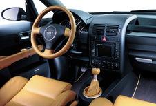 Audi A2 - 1.4 TDI 75 (2000)