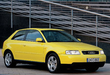 Audi A3 - 1.8 Attraction (1996)