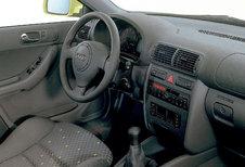 Audi A3 - 1.9 TDi Ambition 81kW (1996)