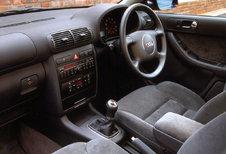 Audi A3 - 1.9 TDi Ambiente 96kW (2000)