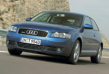 Audi A3 - 1.9 TDI Attraction (2003)