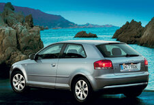 Audi A3 - 1.6 TDIe Attraction (2003)